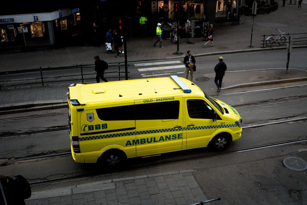 Arbeidstilsynet har avslørt tre ganger så mange brudd på arbeidsmiljøloven i ambulansetjenesten som i resten av arbeidslivet