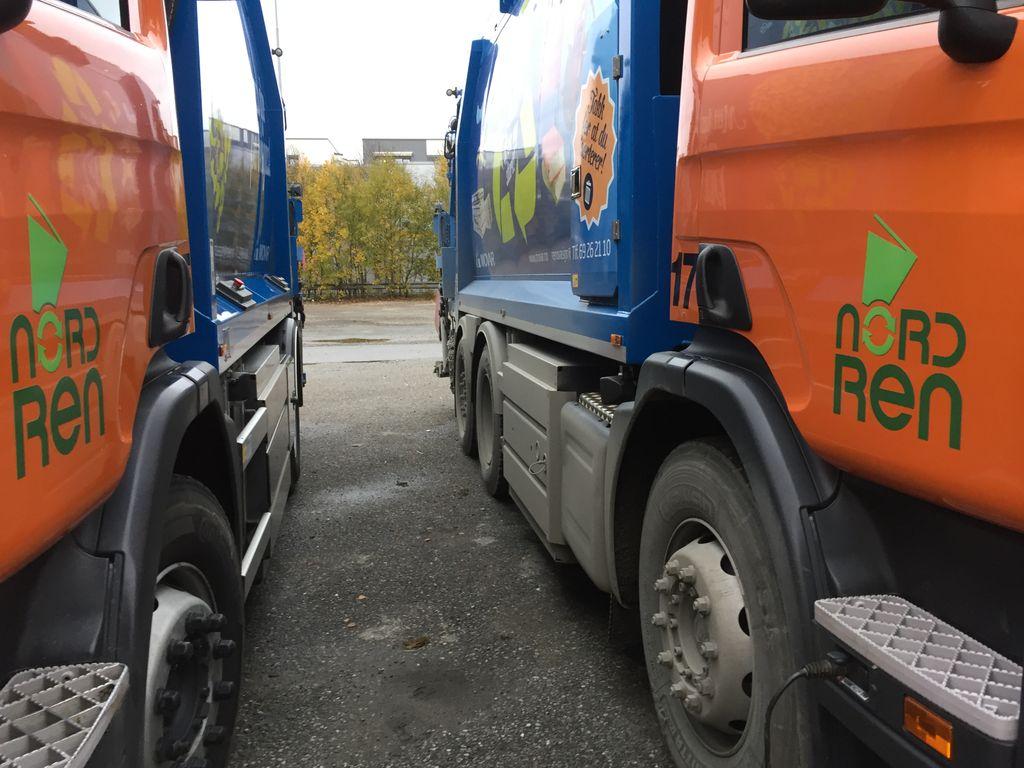 Nytt storselskap: Kinesere eier det spanske selskapet som nå skal kjøre søppel i 51 norske kommuner