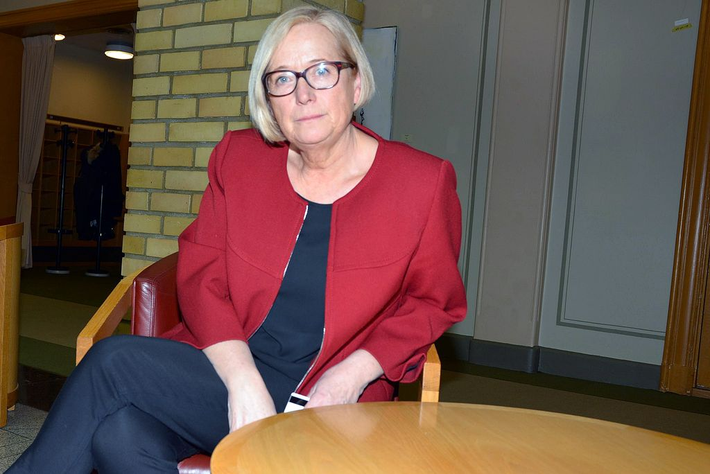 Sp vil ikke love rødgrønt kommunesamarbeid