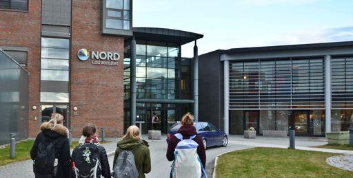 Nord universitet bodø