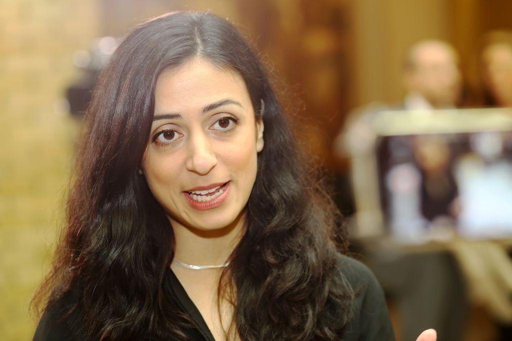 Hadia Tajik tar opp skjønnhets-avsløringene med arbeidsministeren: – Opprørende sak
