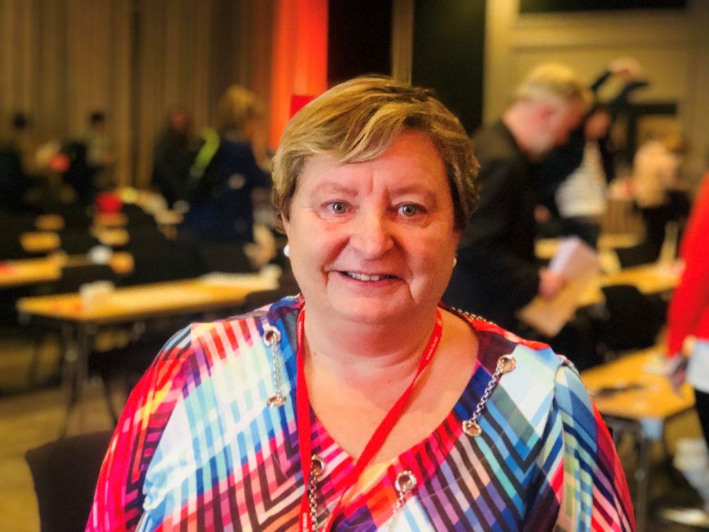 Fagforbundet Trøndelag: – Giske har gjort svært mye bra for fagbevegelsen