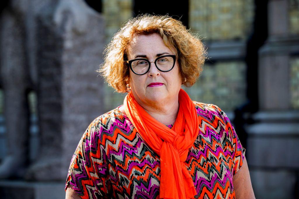 KrF stemte for rødgrønt tannhelseforslag – påfører regjeringen et nederlag