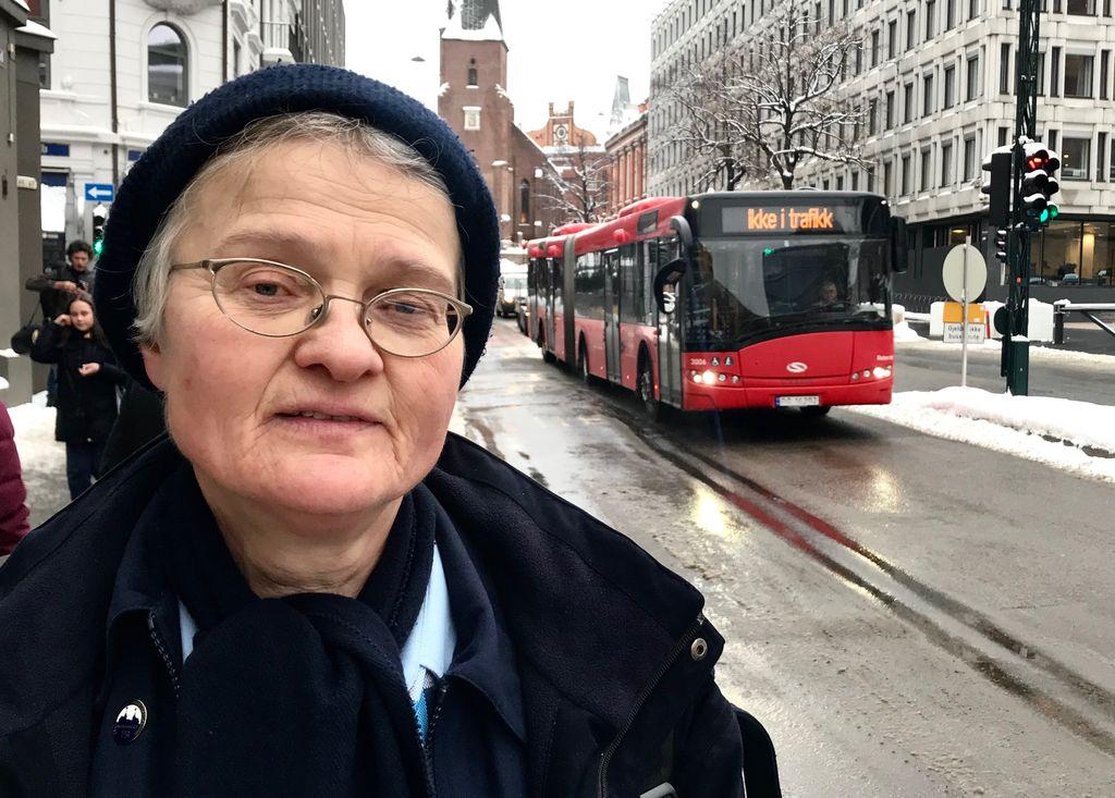 PARKERING GRATIS MED EL BIL I STOCKHOLM