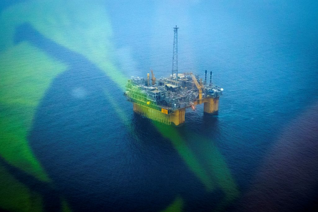Oljeselskaper brukte 8,5 milliarder på å hindre klimatiltak, ifølge rapport