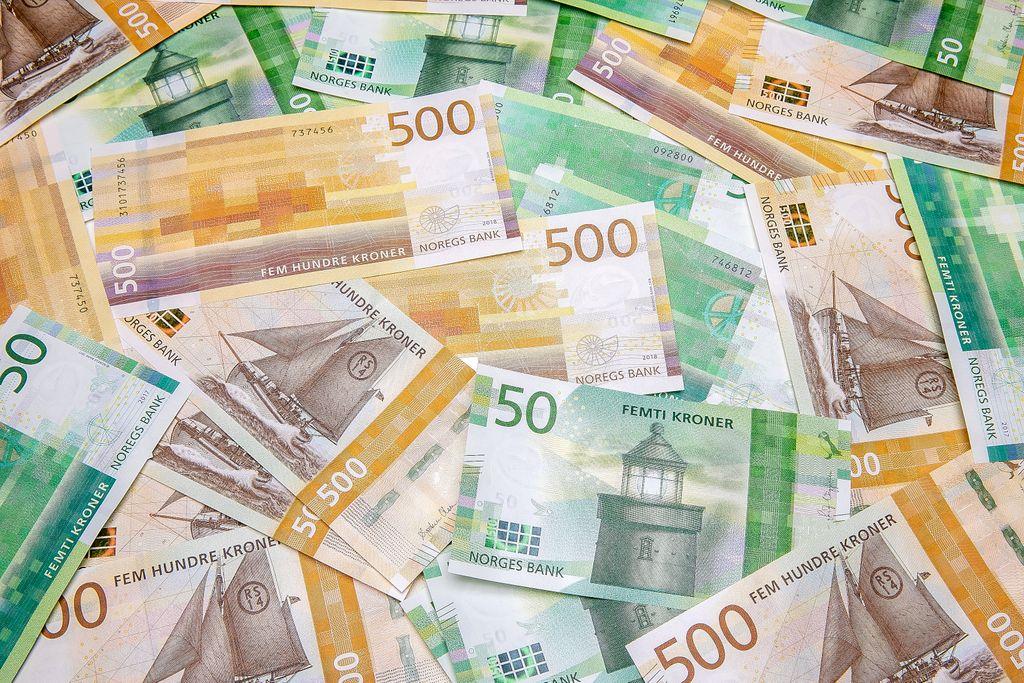 Nytt lønnsoppgjør klart: Her får de minst 7000 kroner mer