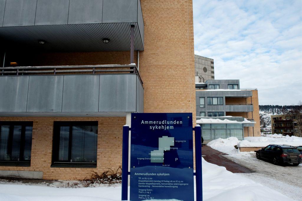 Da Unicare ble utestengt fra anbudskonkurransen sendte de tilbud om å drifte sykehjemmet på vegne av de ideelle aktørene