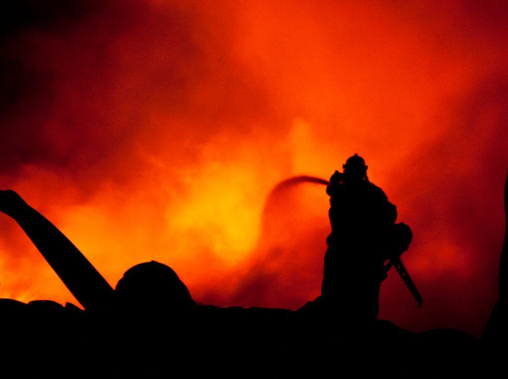 Brann- og redningstjenesten må stadig oftere rykke ut på helseoppdrag