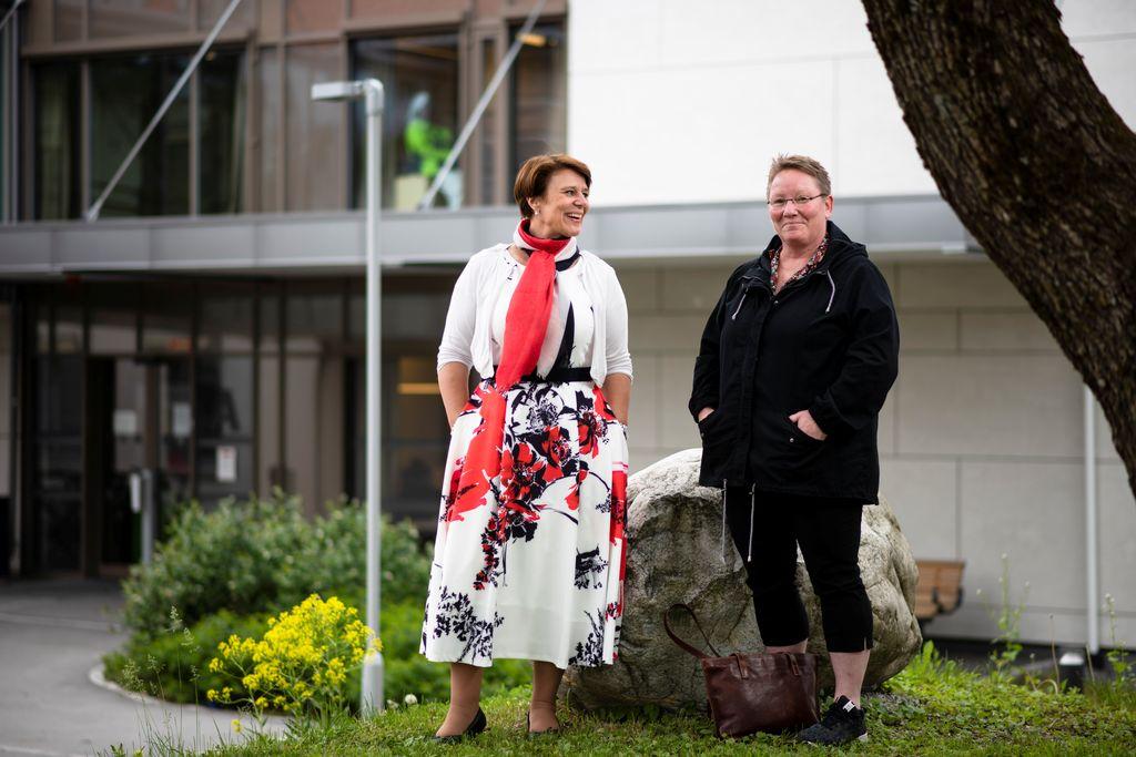 – At MDG i det hele tatt snakker med Venstre om samarbeid viser at det ikke er et parti for arbeidsfolk
