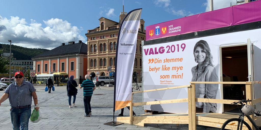 Slik Skal De Endre Drammen Og Stavanger Fagbladet No