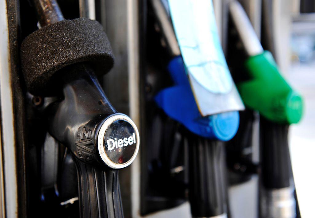 MDG vil øke bensinavgiften med fem kroner literen