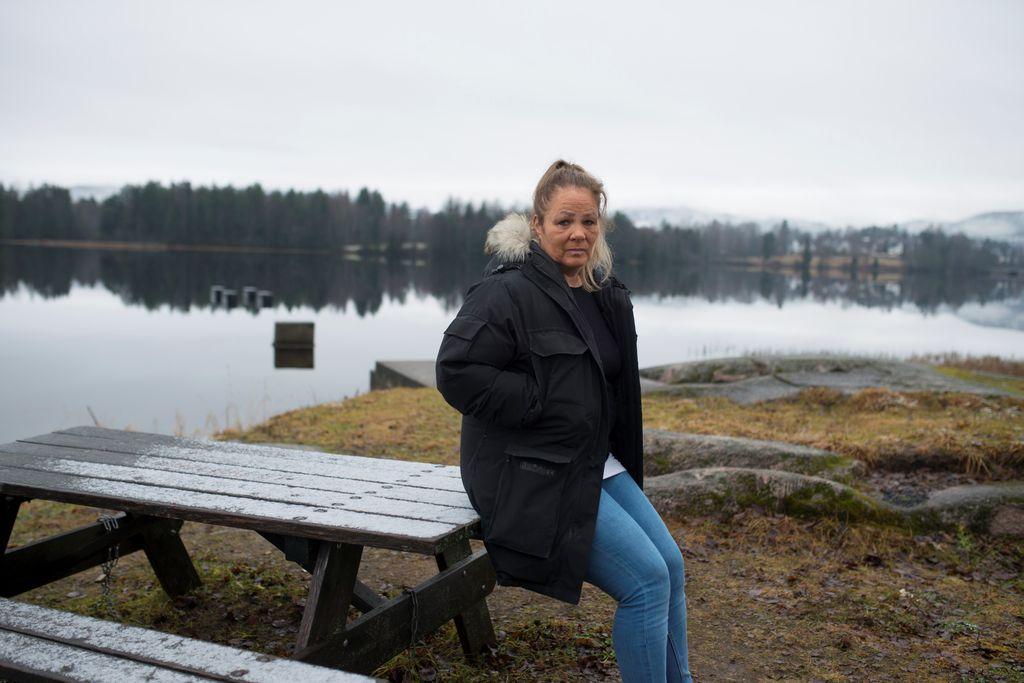 Helsefagarbeideren Åse var på jobb da hun falt på isen: Se hva forsikringsselskapet oppgir som grunn for å nekte henne erstatning