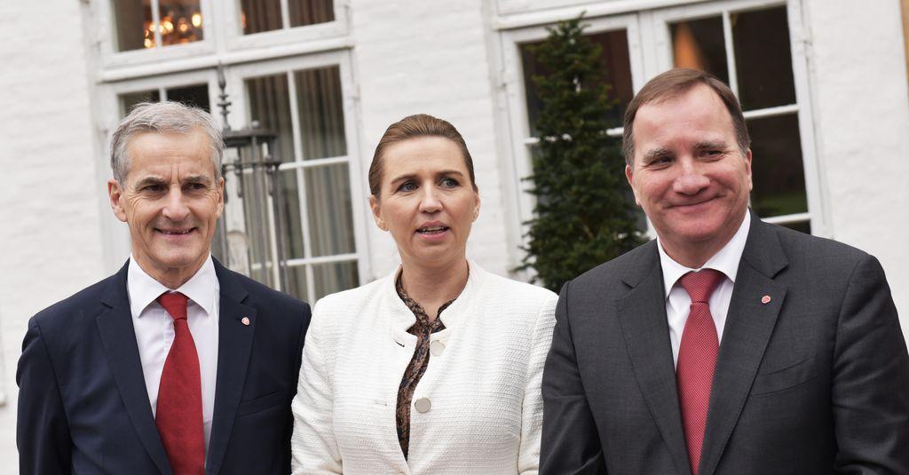 Nordisk enighet: – Lavlønte må også ha muligheter til å kjøpe el-bil
