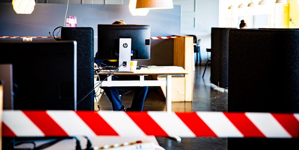 Advarer Mot Spredning Av Falske Nyheter Fagbladet No