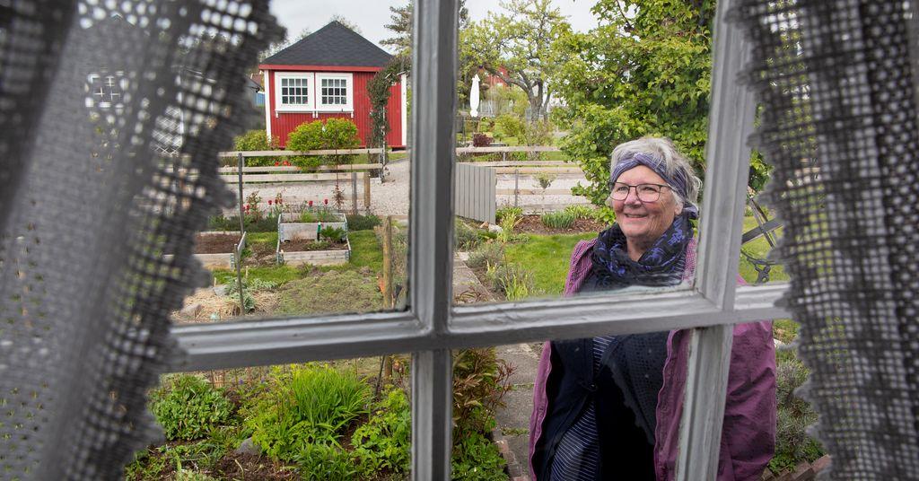 Anne-Sol Simensen fører en gammel arbeidertradisjon videre
