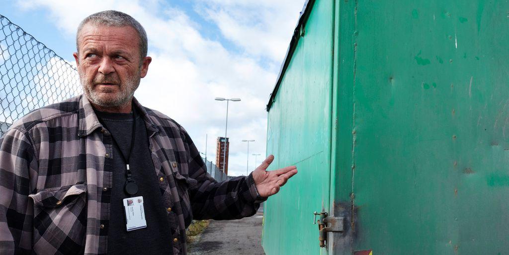 Slik førte nesa til Jan-Olav (58) til storoppvask i Søppel-Oslo