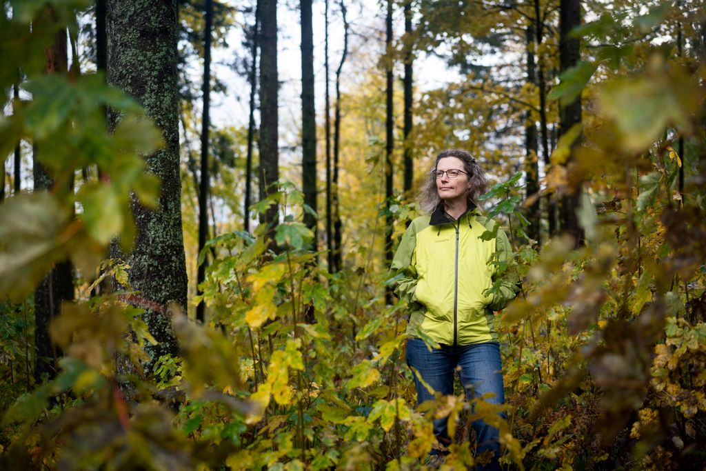 Anne (48) var «for gammel» til skrivekurs. Seks år senere er hun Norges beste fagformidler