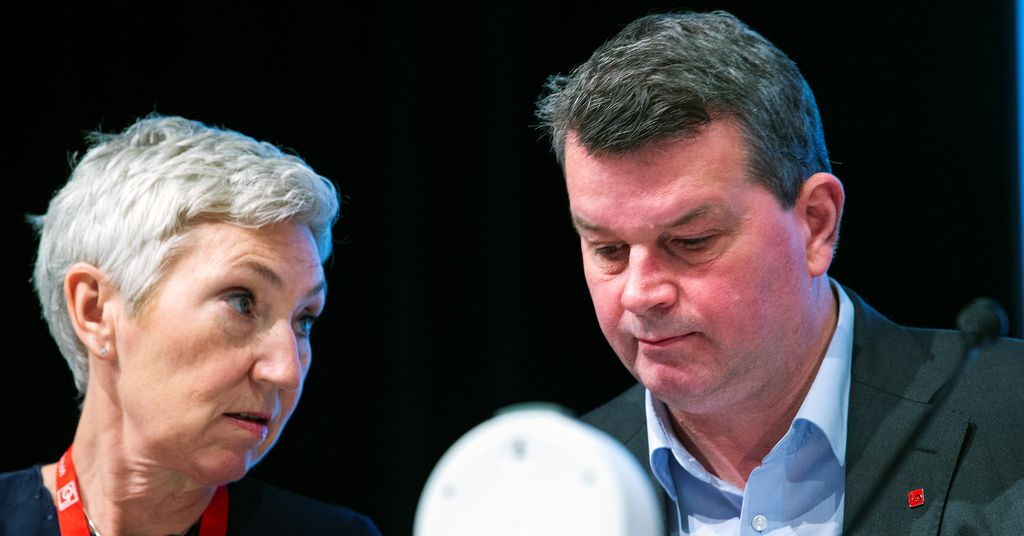 Full strid om pensjon fra første krone: Derfor sier LO nei til NHOs forslag